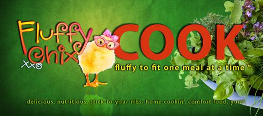 FluffyChixCookLogoflat