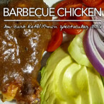Barbecue Chicken Quarters – Dr. Westman No Sugar No Starch Diet