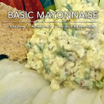 Basic Keto Mayonnaise