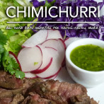 Steak & Chimichurri Salad – Atkins Induction Meal Plan