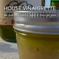 House Vinaigrette