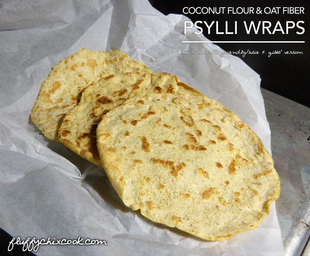 psyllipwraps