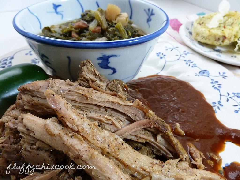 pulled-pork-dinner