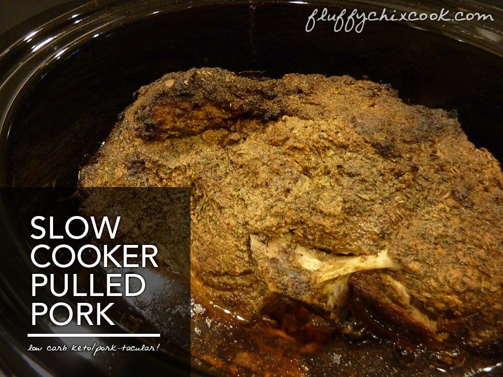 Slow Cooker Pulled Pork Recipe — Dishmaps