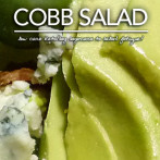 Cobb Salad – Low Carb & Gluten Free