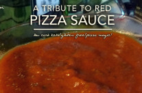 Easy No-Cook Pizza Sauce (Red) – Low Carb | Gluten Free
