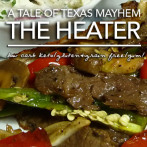 The Heater aka Texas Cheese Steak Wrap – Low Carb & Gluten Free