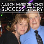 Low Carb Keto Success Stories – Allison James Gismondi