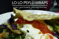 Egg Fast Recipe – Lo Lo Psylli Wraps – Version 4 | Induction | Grain Free & Gluten Free
