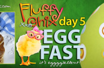 Egg Fast – Day 5 – Featuring Psylli Pumkin Spice Egg Fast Pancakes