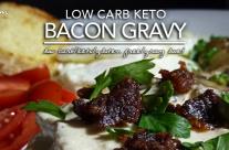 Easy Bacon Gravy