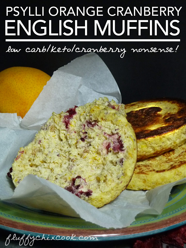 orange-cranberry-english-muffin-split
