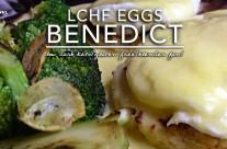 Low Carb Keto Eggs Benedict