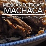 Low Carb Machaca | A Mexican Pot Roast to Write Home About