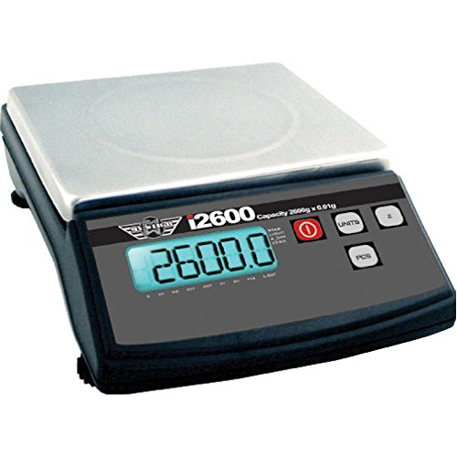 My Weigh iBalance 2600 Table Top Digital Scale