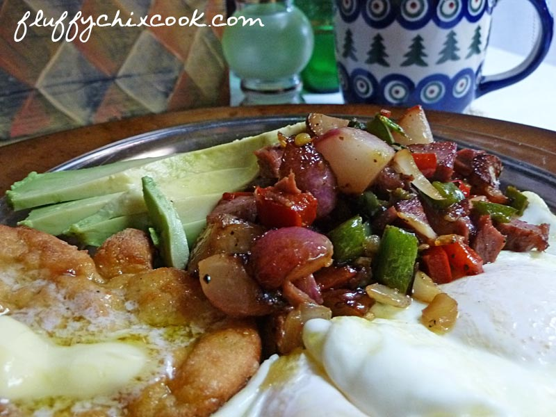Low Carb Corned Beef Hash Recipe 2