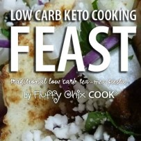 FEAST | May – Traditional Low Carb Tex-Mex Fiesta (Over 30 authentic and amazing core recipes)