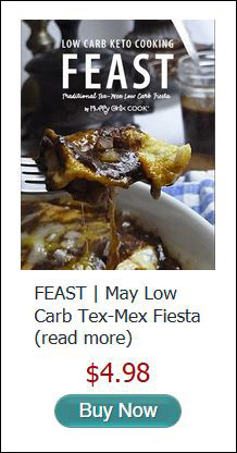 May Feast Low Carb Tex Mex Fiesta Buy Now