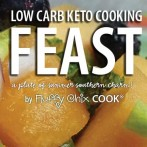 Behind the Scenes of Low Carb Keto Summer FEAST with a Fluffy Chix