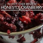 Honestly Cranberry – Low Carb & Gluten Free Dried Cranberry Review