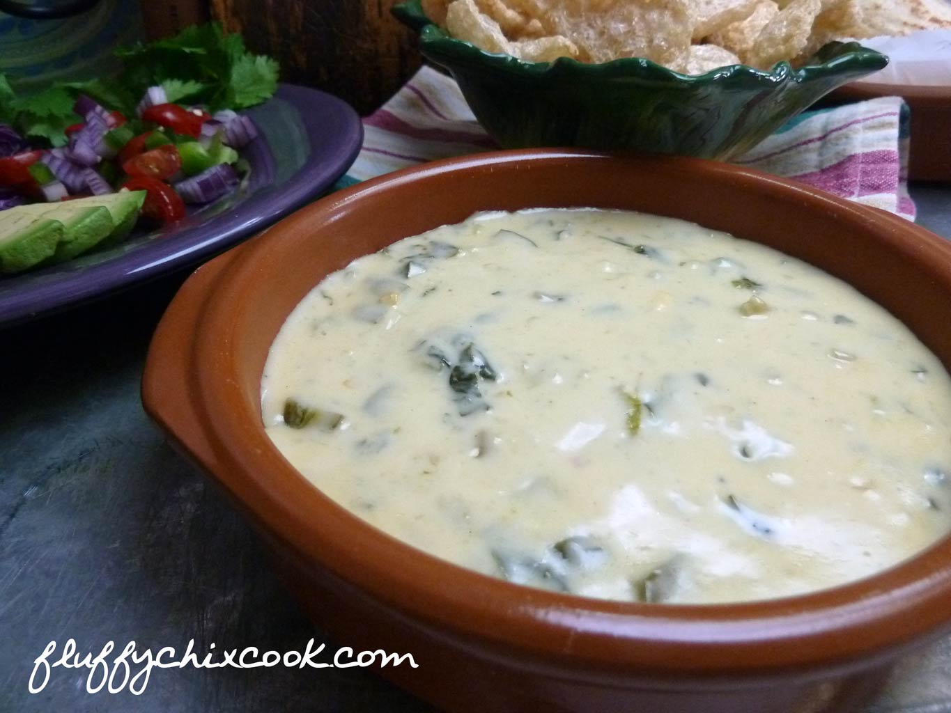 Queso Blanco Recipe