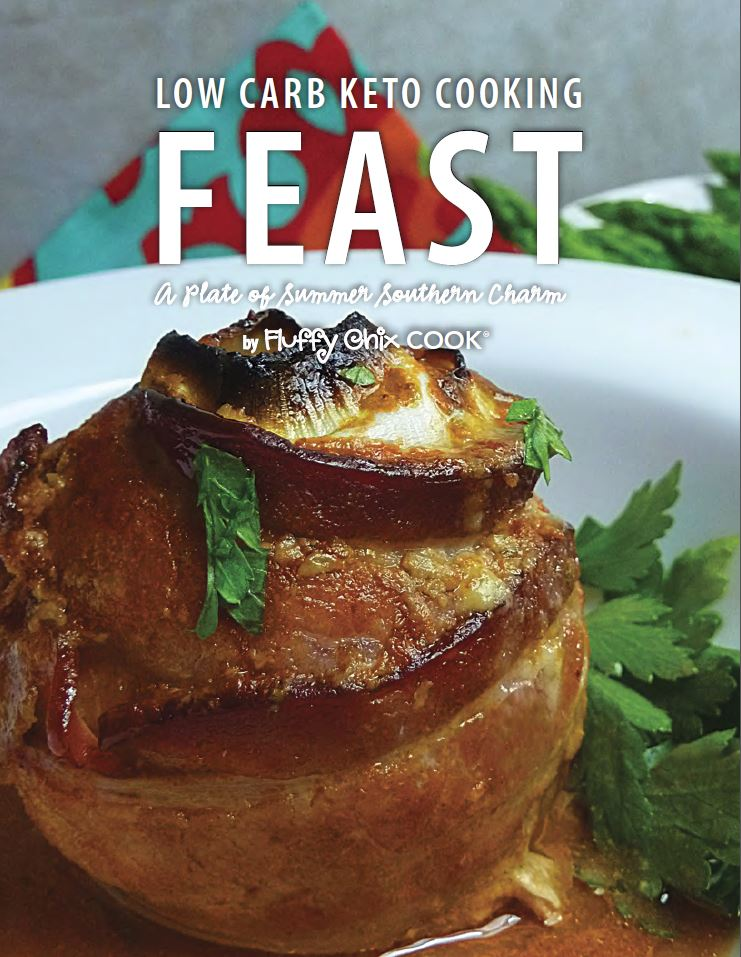 Front Cover Summer FEAST